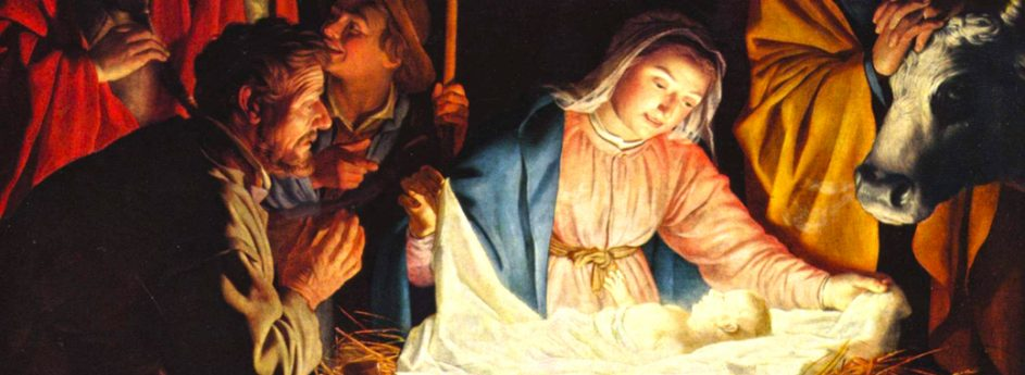 Lessons from Baby Jesus