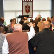 Bishops uphold values of mission, unity, space, contextuality in interim report on Way Forward's work