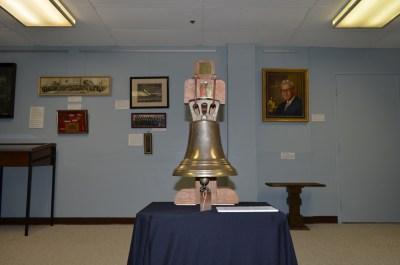 Cokesbury Bell