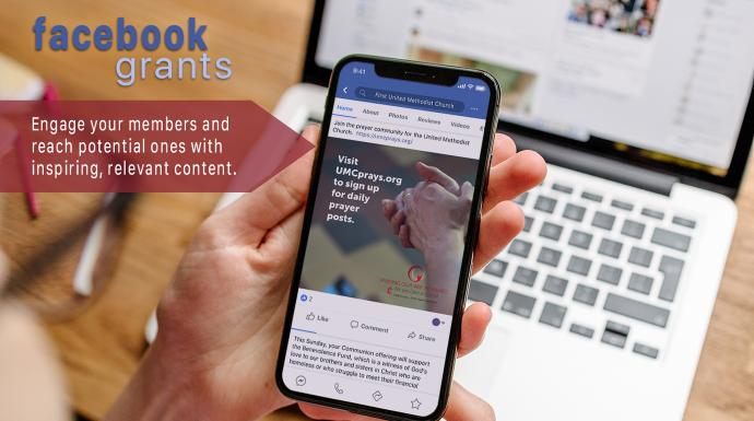 UMCOM partners with Burlap Media to offer Facebook grants