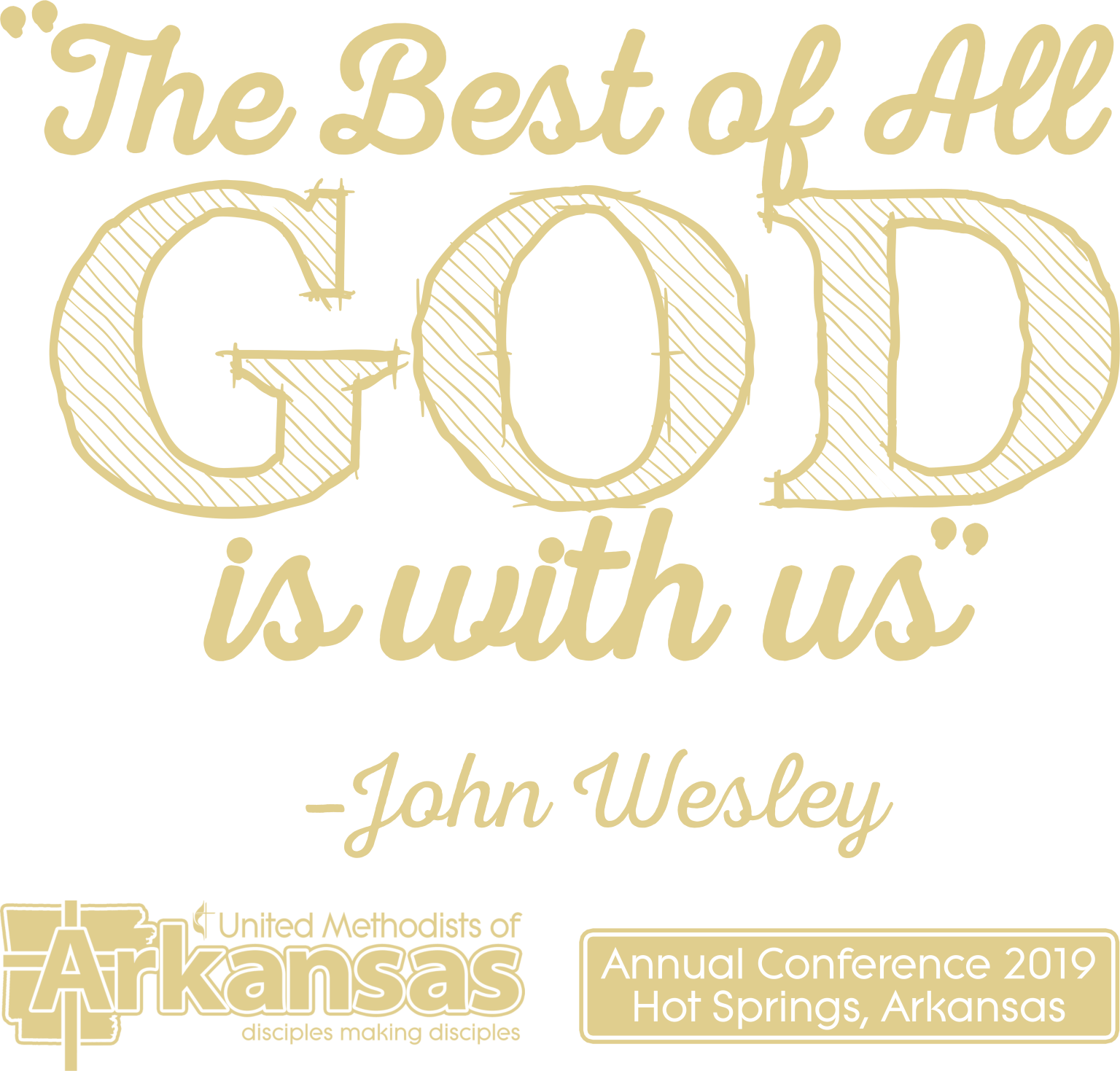 Annual Conference 2019 | Arkansas Conference of the United