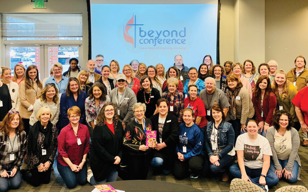 Beyond 2019 reaches beyond expectations