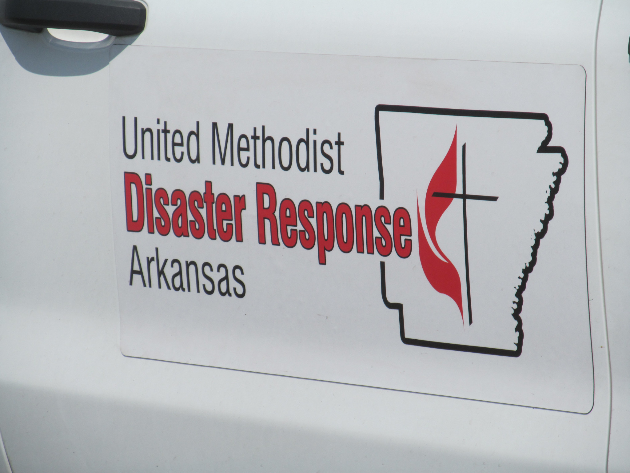 Volunteers in Mission & Disaster ResponseFebruary Update