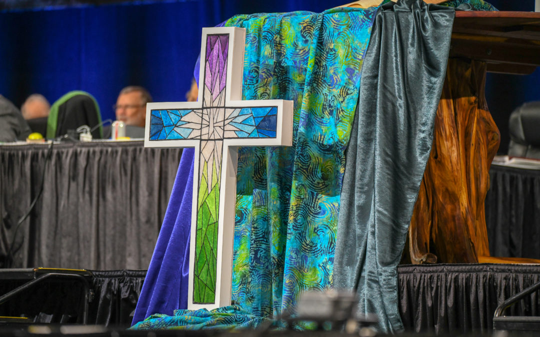 Pictures from General Conference