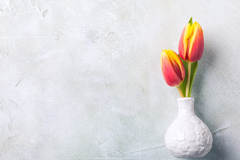 Spring symbols remind us of Resurrection