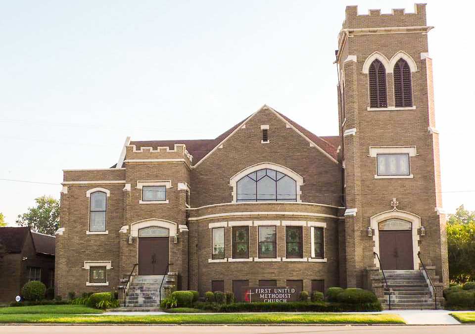 Helena First UMC Celebrates 200 Years of Ministry in State