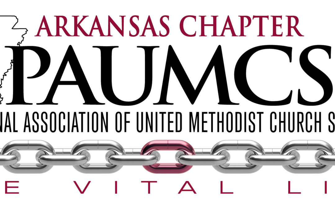Arkansas PAUMCS Holds Annual Event for Church Administrators