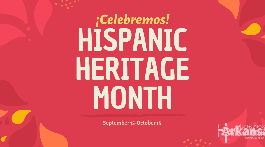 Experience New Cultures by Celebrating Hispanic Heritage Month at Your Church