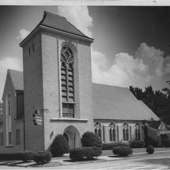 Black History Month and the Arkansas UMCWesley Chapel UMC