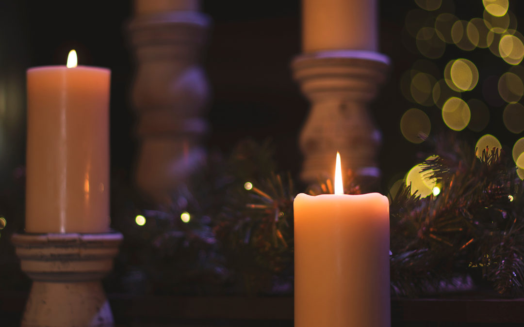 Blue Christmas Services From Around the Conference