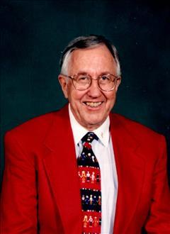 Obituary – Rev. Joe Sparks