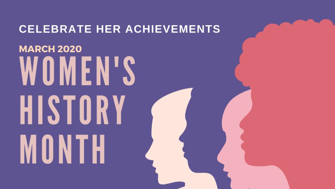 Celebrate Her AchievementsWomen's History Month, as Told by Arkansas Clergywomen