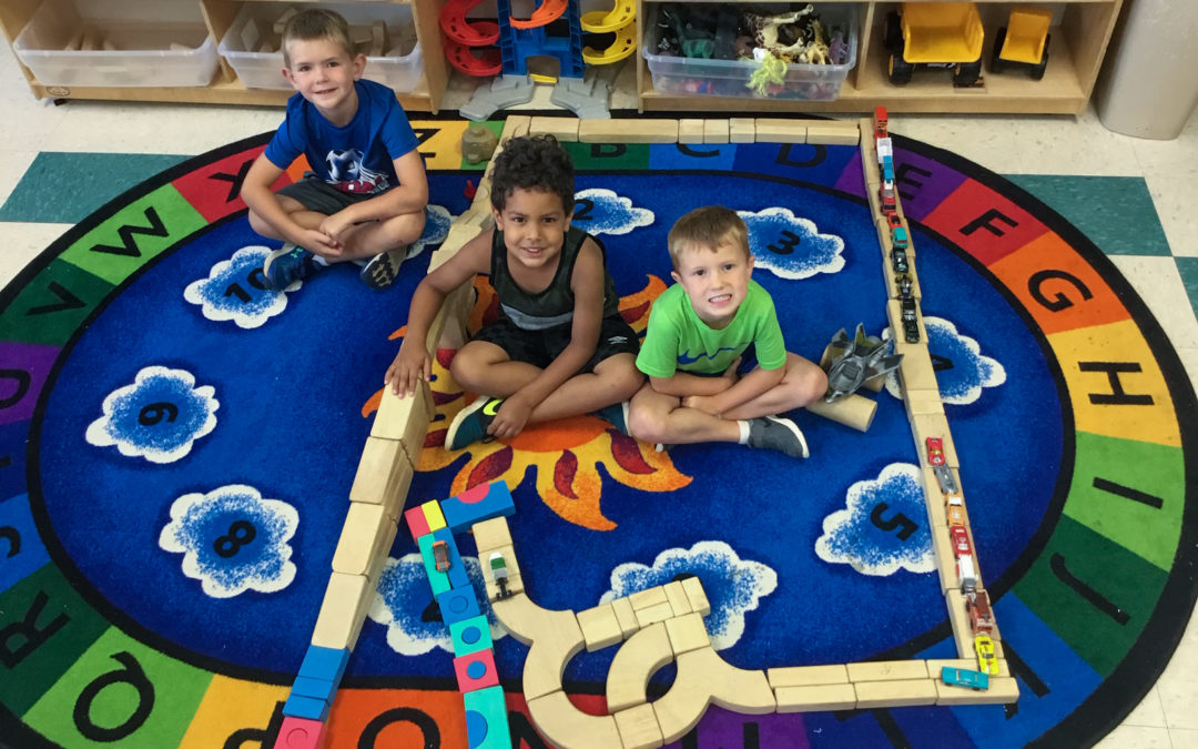 Central UMC Rogers Operates Largest Faith-Based Childcare in Northwest Arkansas