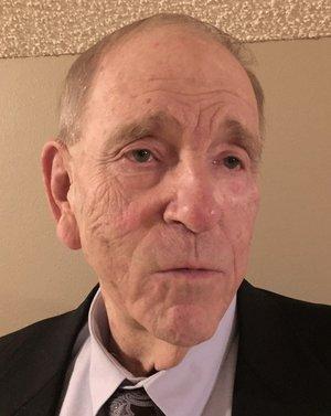Obituary – Rev. Hardy Peacock