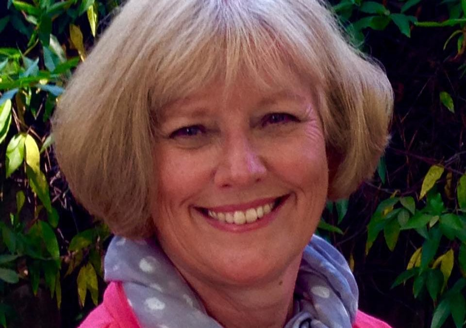 Q&A w/ Kathy ConleyNew Lay Leader for the Arkansas Conference