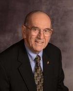 Bishop J. Woodrow Hearn dies