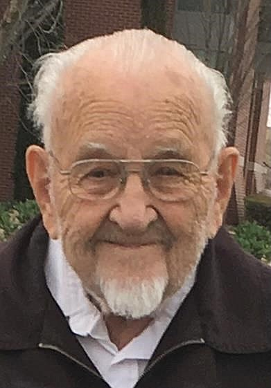 Obituary – Rev. Wendell Barbaree