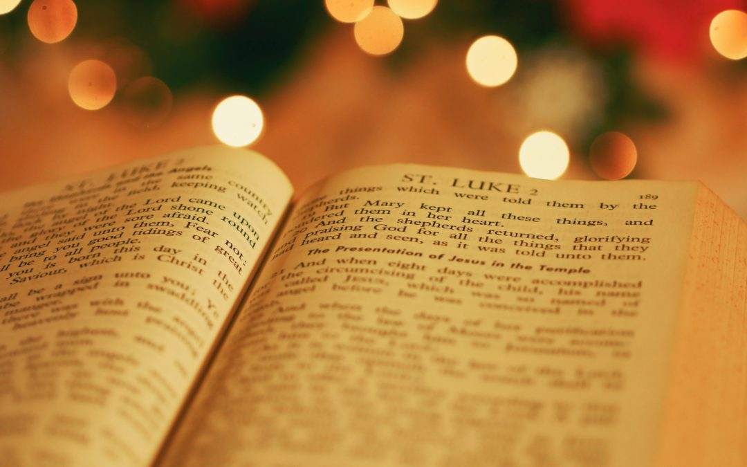 Advent Is More Than Just a Holiday Tradition