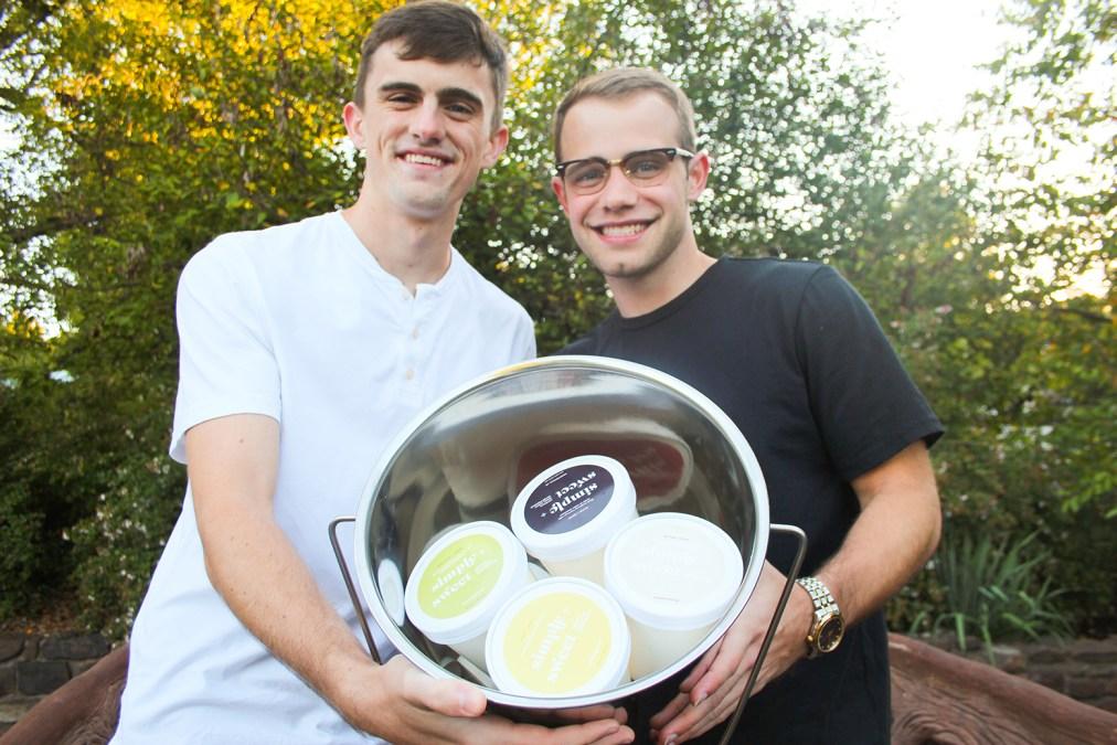 Simple + Sweet Creamery Fights Childhood Hunger With Handmade Artisan Ice Cream