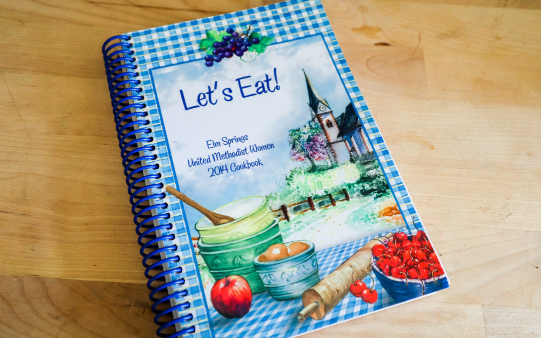 Lent's Eat!Elm Springs Duo Takes Church Cookbook Online With Video Cooking Series