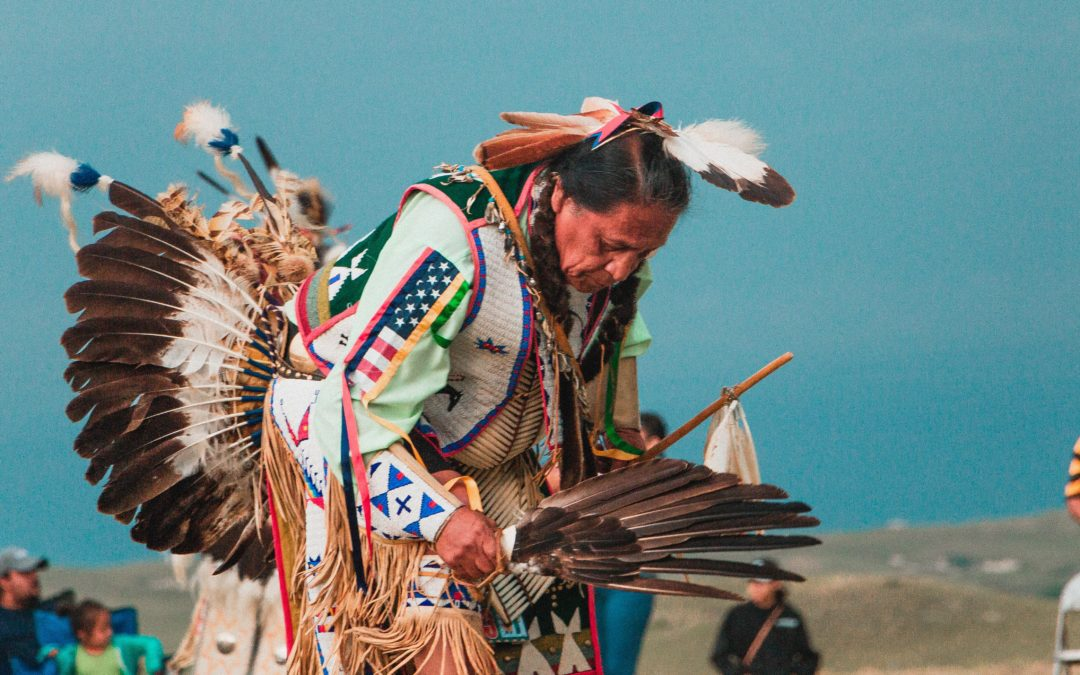 Native American Ministries Sunday Is An Opportunity To Right Past Wrongs