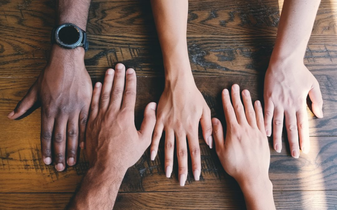Understanding Our Diversity Leads to Changed Lives