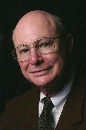 Obituary – Rev. John O. Alston